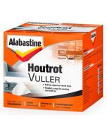 Alabastine Houtrotvuller 0,5 kg