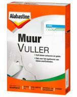 Alabastine Muurvuller (poeder) 1 kg