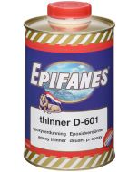 Epifanes Thinner D-601 1 ltr