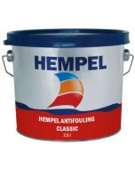 Hempel Classic Antifouling 2,5 ltr