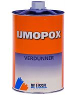 De IJssel IJmopox Verdunner 1 ltr