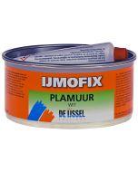 De IJssel IJmofix Plamuur (wit) 1,5 klio