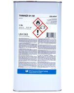 Sigma Thinner 91-92 5 ltr
