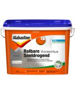 Alabastine rolbare voorstrijk sneldrogend (Trans)