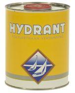 hydrant pu verdunning