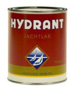 hydrant jachtlak 0,75 ltr