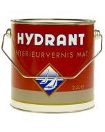 hydrant interieurvernis 2,5 ltr