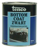 tenco bottomcoat zwart 1 ltr
