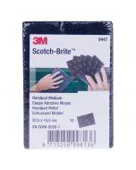 3M9447 scotch brite middel