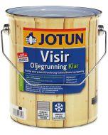 Jotun Viser Oljegrunning Klar 2,7 ltr