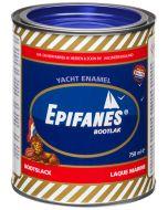 Epifanes Bootlak Kleur 0,75 ltr