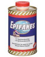 Epifanes 1-C Spuitverdunning 1 ltr