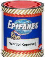 epifanes werdol kopervrij 2 ltr