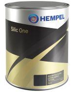 hempel silic one 77450 (Zwart) 0,75 ltr