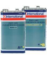 international clear wood sealer B