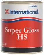 international super gloss hs 0,75 ltr