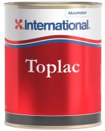 internatiolnal toplac 0,75 ltr
