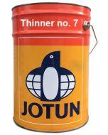 jotun thinner no. 7 5 ltr