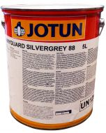 jotun vinyguard silvergrey 88 5 ltr
