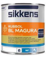 Sikkens Rubbol BL Magura (wit) 1 ltr