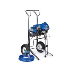 Graco St Max II 395 Pc Pro Hi-Boy Airless Professionele Verfspuit