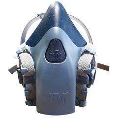 3M Halfgelaatsmasker (maat L) 7500
