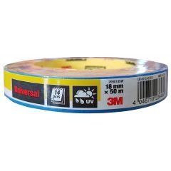 3M scotch tape blauw 2090 18 mm 50 mtr