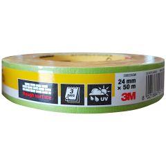 3M Scotch Tape Groen 2060 24 mm 50 mtr