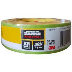 3M Scotch Tape Groen 2060 36 mm 50 mtr