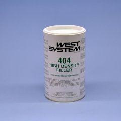 West 404 High Density Filler 0,25 kg
