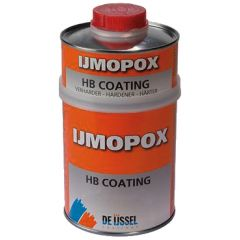 De IJssel HB Coating 0_75 ltr