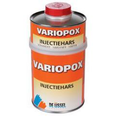 De IJssel Variopox Injectiehars 0_75 ltr
