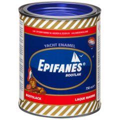 Epifanes Bootlak Kleur 0_75 ltr