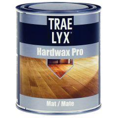 trae lyx hardwax pro 0,75 ltr