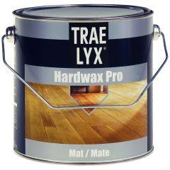 trae lyx hardwax pro 2,5 ltr