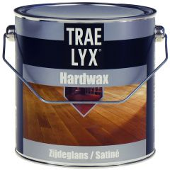 trae lyx hardwax 2,5 ltr