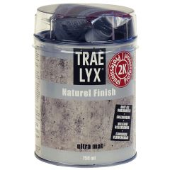 traelyx naturel finish 0,75 ltr