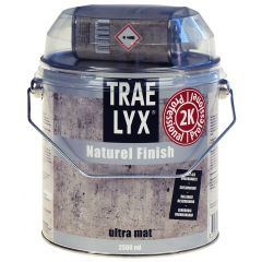 traelyx naturel extreme 2,5 ltr