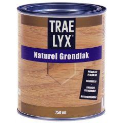 traelyx naturel grondlak 0,75 ltr