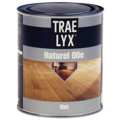 trae lyx naturel olie 0,75 ltr