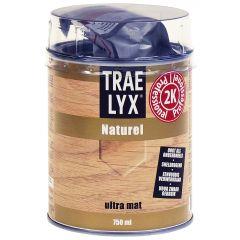 trae lyx naturel 0,75 ltr