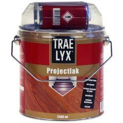 trae lyx projectlak 2,5 ltr