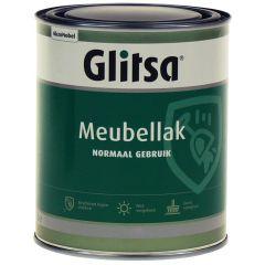 Glitsa Meubellak 0,75 ltr