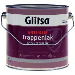 Glitsa Trappenlak Anti-Slip 2,5 ltr