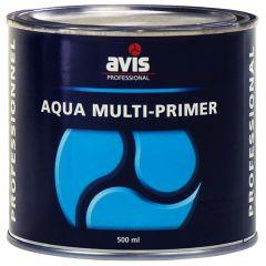 Avis Aqua Multi-primer 0,5 ltr