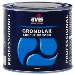 Avis Grondlak 0,5 ltr