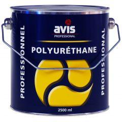 Avis Polyurethane 2,5 ltr