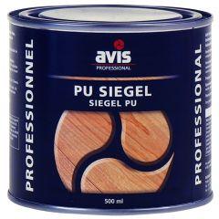 Avis PU Siegel 0,5 ltr