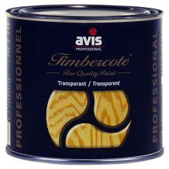 Avis Timbercote 0,5 ltr