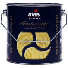 Avis Timbercote 2,5 ltr